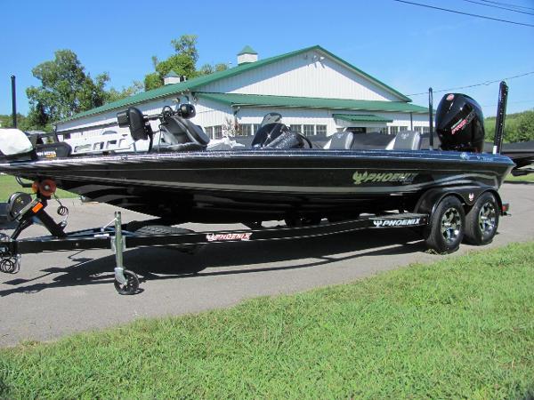 Phoenix Boats For Sale >> New 2020 Phoenix 721 Pro Xp Lebanon Tn 37090 Boat Trader