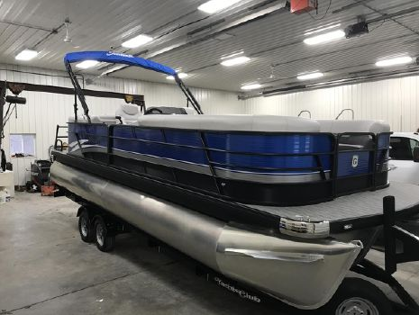 2019 SWEETWATER 2486 SB - 300hp Max