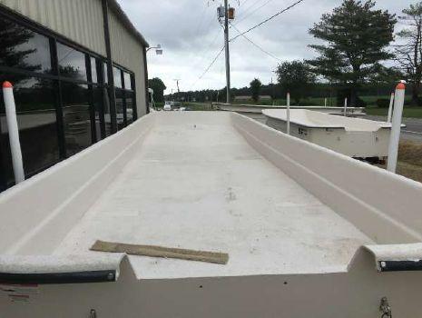 2017 Carolina Skiff 2790 DLXEW