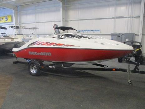 2004 Sea-Doo 200 Speedster