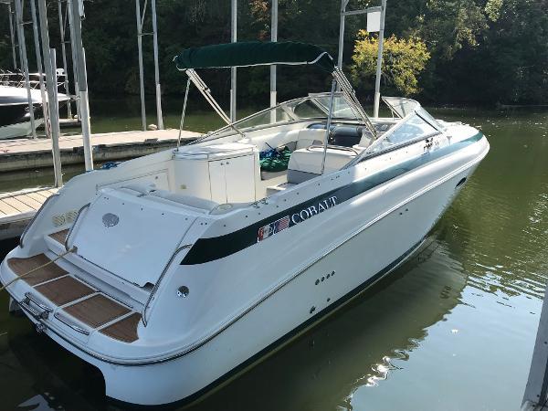 Used 1999 Cobalt 293 Knoxville Tn 37922 Boattrader Com