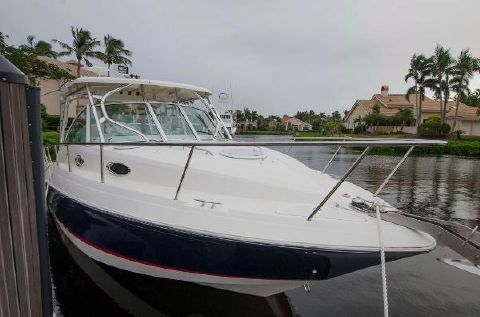 2013 WELLCRAFT 340 Coastal