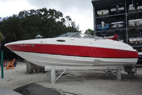 2006 REGAL 2400 Bowrider