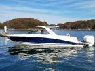 2018 Sea Ray SLX 350 OB