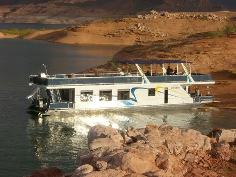 2008 Sumerset Houseboats Blue Moon Share 1