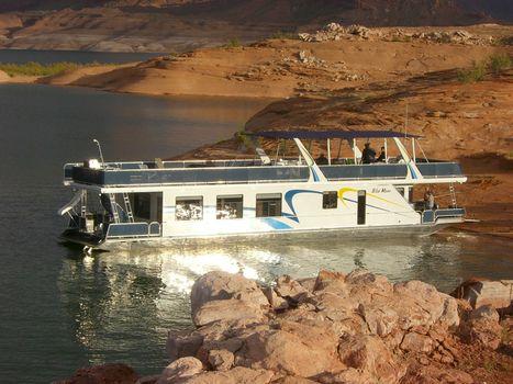 2008 Sumerset Houseboats Blue Moon Share 11