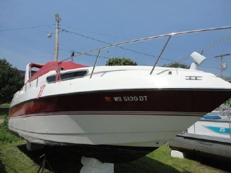 1995 FOUR WINNS 278 Vista
