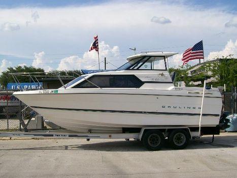 1996 Bayliner 2452 Ciera