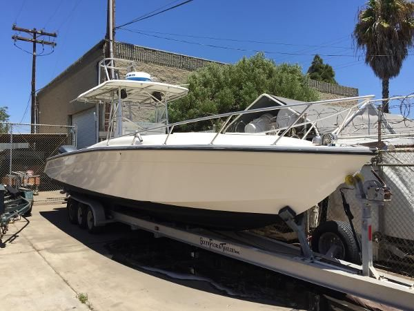 Marlin New And Used Boats For Sale In California