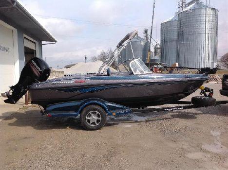 2017 Ranger 1850MS Reata