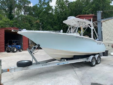 2012 KEY WEST 244 CC