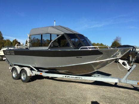 2015 North River 23' Seahawk