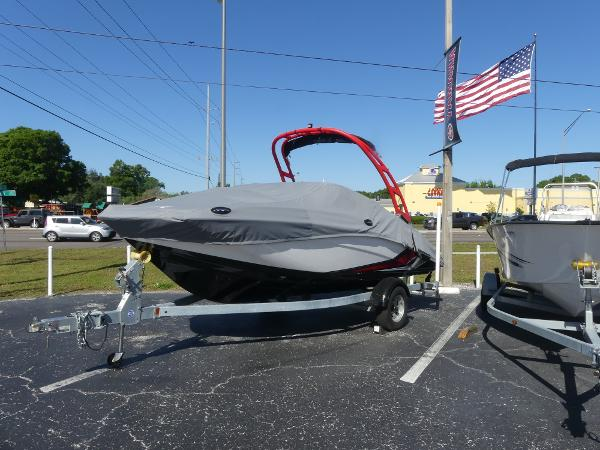 Check out this 2018 YAMAHA AR195 on Boattrader com