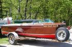 1957 Chris Craft Cavalier