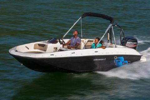 2019 BAYLINER Element E18