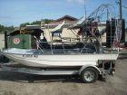 2004 Custom Bandit Airboat