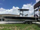2017 Sportsman Masters 247 Bay Boat