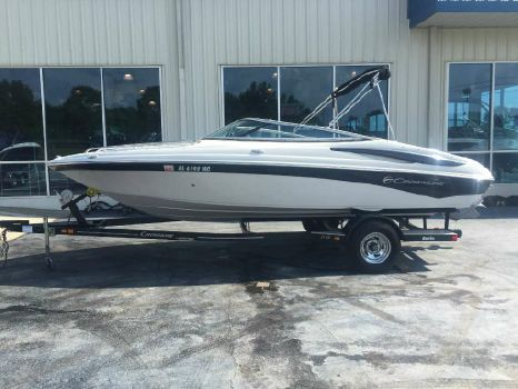 2011 Crownline 21 SS