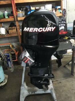 2012 Mercury FourStroke 90 EFI