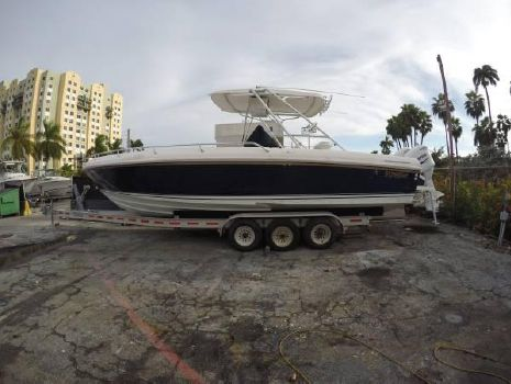 1998 Intrepid 339 Intrepid 339