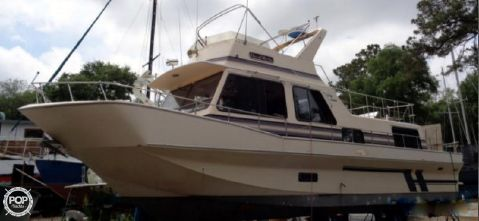 1992 Holiday Mansion 450 Coastal Commander 1992 Holiday Mansion 45 for sale in Saint Marys, GA