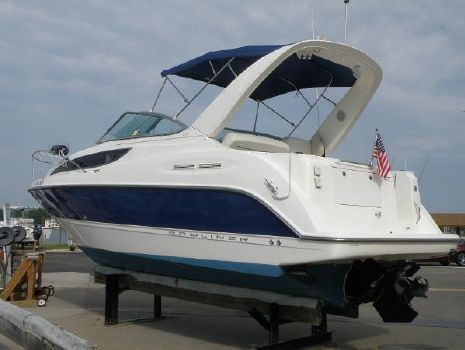 2007 Bayliner 285 Ciera Sunbridge