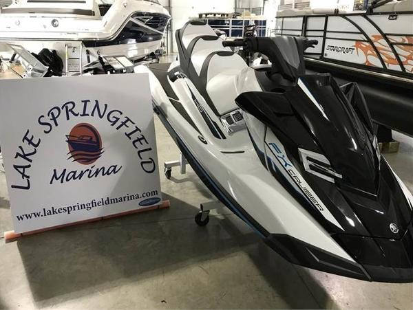 Check out this 2018 Yamaha WaveRunner FX Cruiser HO on Boattrader com