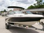 2012 CARAVELLE BOATS 206 LS BOWRIDER