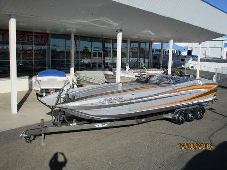 2011 Daves Custom Boats M35 DCB