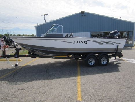 2018 Lund Boats 2000 SPORT ANGLER