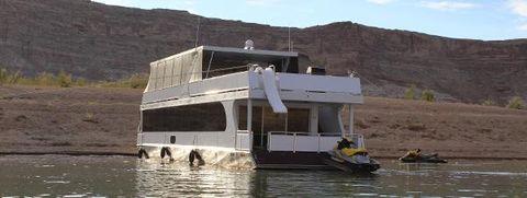 2015 Bravada Houseboat Evolution Share #1