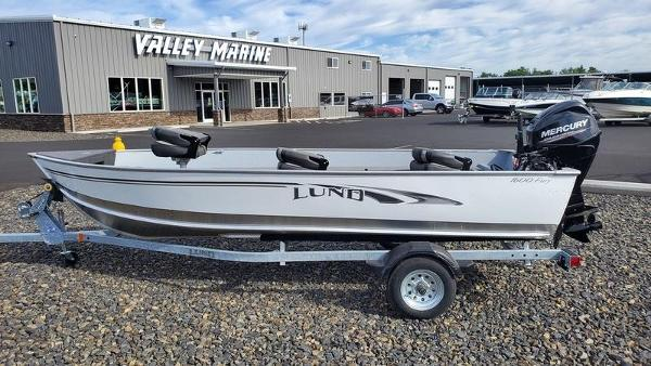 Check out this 2019 LUND 1600 Fury Tiller on Boattrader com