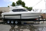 1998 Bayliner 2858 Ciera Command Bridge