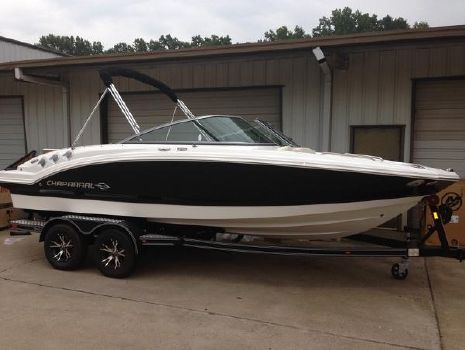 2015 Chaparral 216 S Si