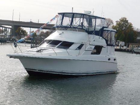 1997 Silverton 372/392 Motor Yacht Silverton 372