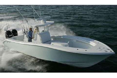 2020 YELLOWFIN 34