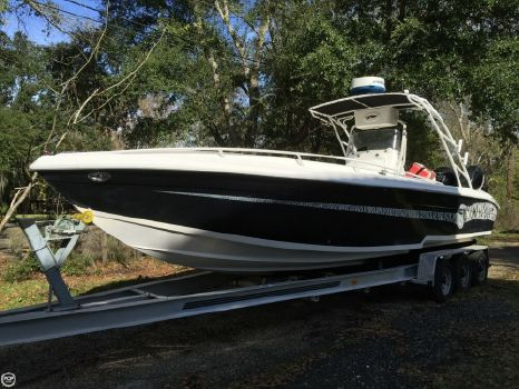 2005 Glasstream 328 SCX Center Console Sportfish Cuddy 2005 Glasstream 328 SCX Center Console Sportfish Cuddy for sale in Madisonville, LA