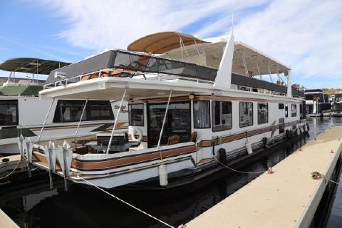1995 Stardust Cruisers Houseboat