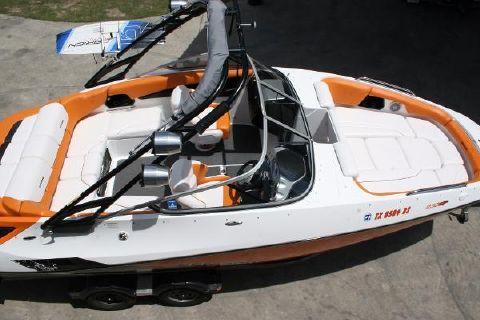 2012 Sea-Doo 230SP