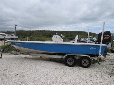 2007 Maverick Flat Boats Master Angler