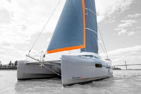 2020 Excess Excess 15 by Group Beneteau