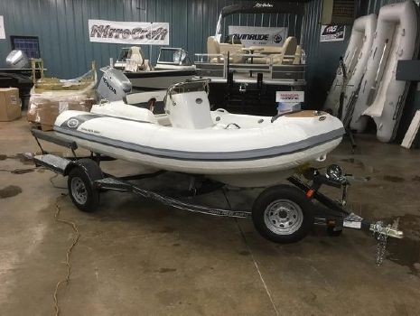 2016 Walker Bay Generation 360 DLX