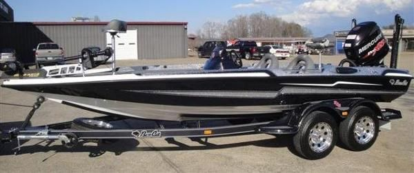 Used 2014 Bass Cat Eyra Spindale Nc 28160