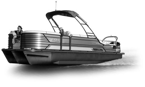 2017 G3 Boats DIAMOND ELITE 324 SS