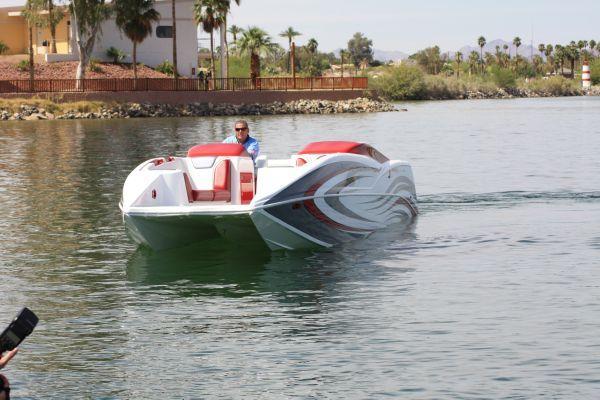 2014 Domn8er Deck Boat, Lake Havasu City, Az - 86403 - BoatTrader.com