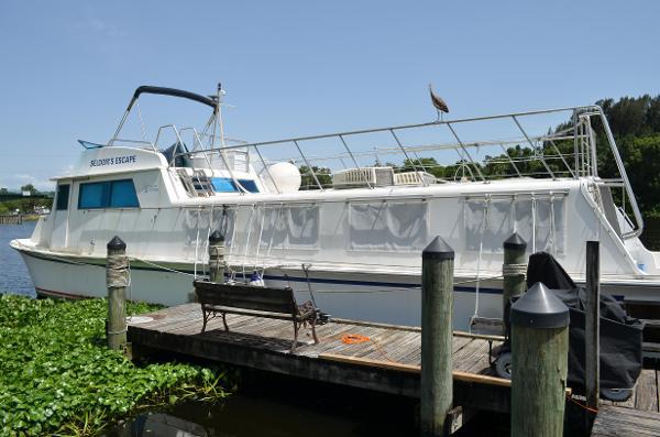 Houseboats For Sale: Houseboats For Sale Florida Craigslist