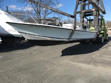 2008 KENCRAFT 23 Center Console