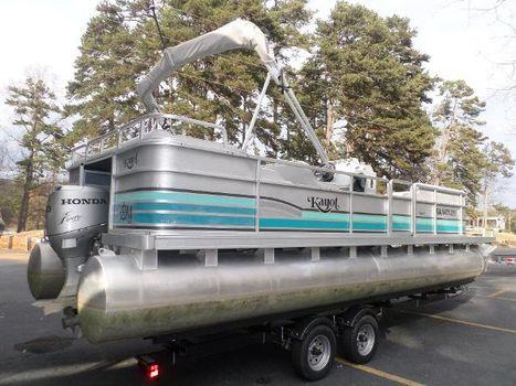 1991 Kayot 24 Skipper XL
