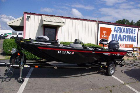 2013 G3 Boats Eagle 176