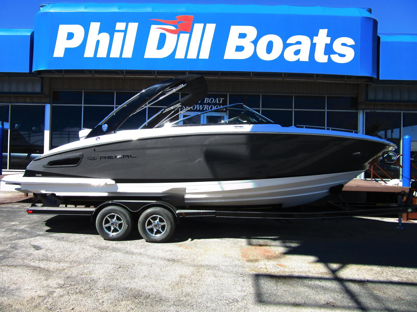 2017 Regal 2800 28 Foot 2017 Regal Motor Boat In